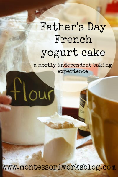 French Yogurt Cake Recipe — Dishmaps