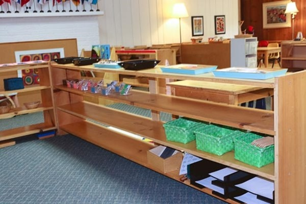 classroom tour - montessori works