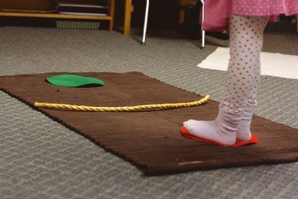 Montessori Floor Mats Floor Matttroy
